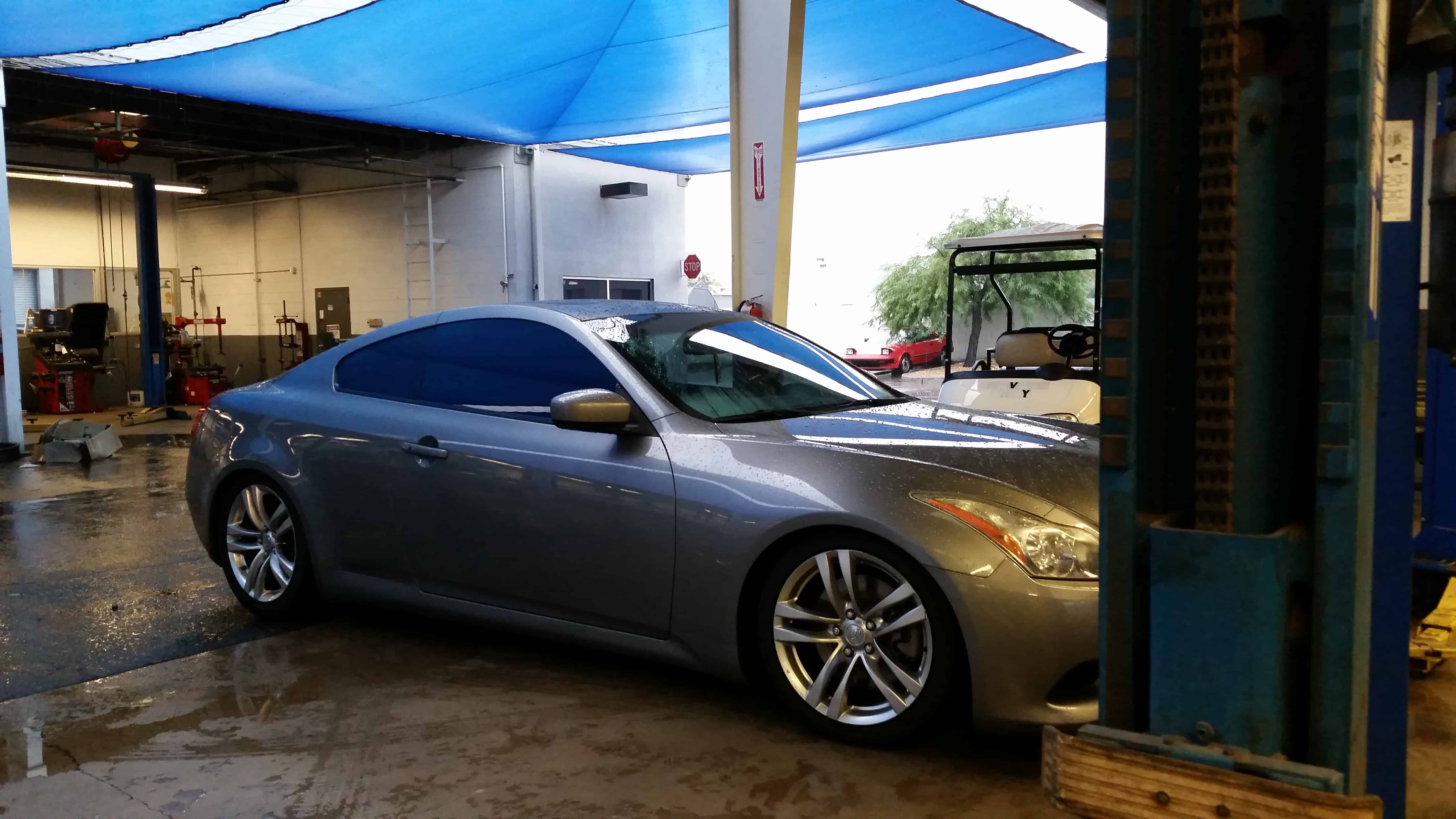 Looking For The Best Transmission Repair Shop In Phoenix